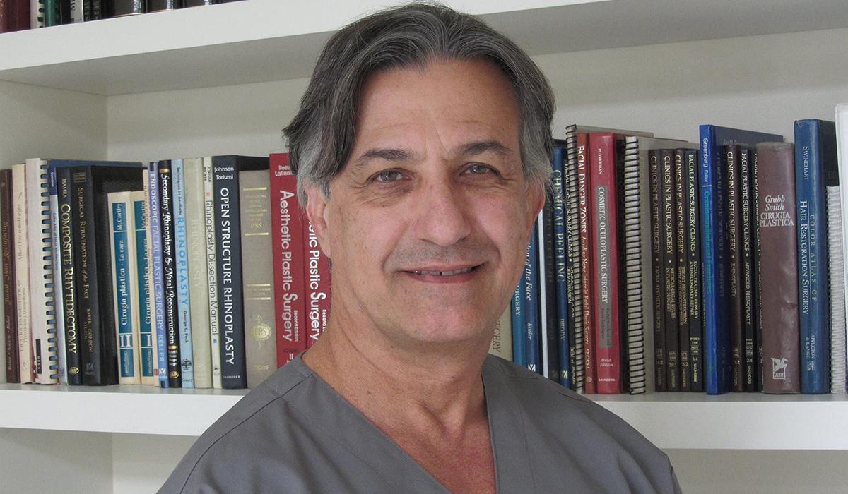 Dr. Héctor Gustavo Pinta